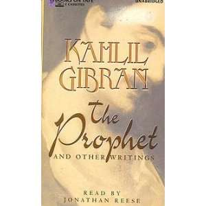 Other Writings (9780736644358): Kahlil Gibran, Jonathan Reese: Books