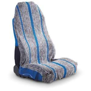 Universal Saddle Blanket Bucket Seat Cover  Sports