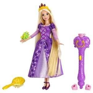 Disney Princess Magic Hair Rapunzel Toys & Games