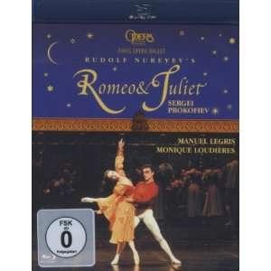 NEW Romeo Y Julieta (DVD) Movies & TV