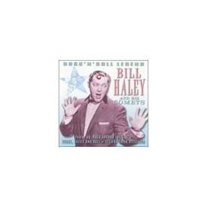 Rock N Roll Legend Bill Haley & His Comets Music