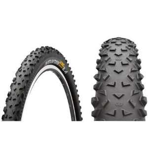 Continental Mountain King 26x 2.2 Protection Blk Chili