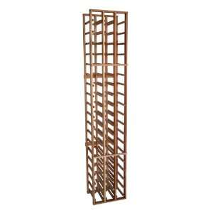 Vinotemp RACK H3PR 3 Column Wood Wine Racks: Home & Kitchen