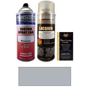 Pearl Metallic Spray Can Paint Kit for 2008 Suzuki Grand Vitara (ZY4