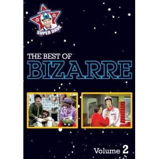 The Best of Bizarre The Uncensored, Vol. 1 John Byner, Mike Myers