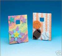 FLOAM Light Switch Cover Craft Project  24 pack
