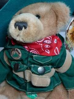New Ranger Rex Plush Teddy Bear Talking Forest Friends