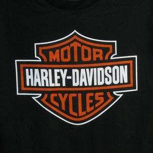 Dublin Harley Davidson Night Riders Mens T shirt