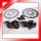 bicycle bike cycling 2012 avid mtb bb7 mechanical disc brake