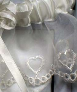 Little Mermaid Disney LOT Bridal GARTER, Hankie Wedding