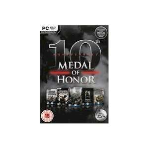 High Quality Electronic Arts Medal Of Honor 10Th