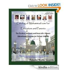 Catalog of Muhammad com for Educators and Parents Norkhadejah Darwish