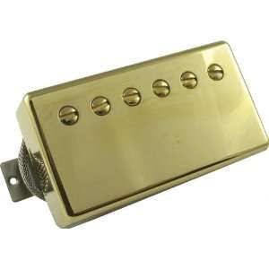 Gibson Burstbucker Pro Bridge Humbucker Pickup Gold