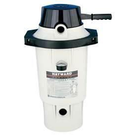 EC40AC Above Ground Swimming Pool DE Filter EC40 610377722742