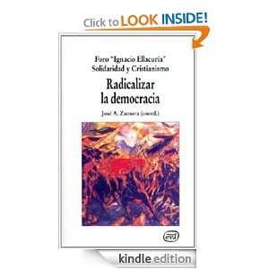 Radicalizar la democracia (Nuevos desafíos) (Spanish Edition) Foro