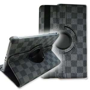 FINTIE(TM) 360 Degree Rotating PU Leather Case Cover w/ Swivel Stand
