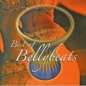 Best of Belly Beats Various Artists Music