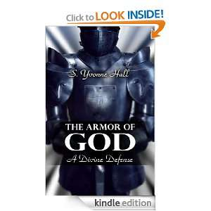 The Armor of God S. Yvonne Hall  Kindle Store