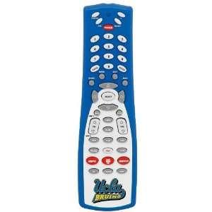 UCLA Bruins True Blue White ESPN Game Changer Universal Remote Control