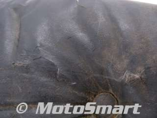 Harley Davidson Softail FXST, FLST, FXSTC, FLSTC? Seat   Image 07
