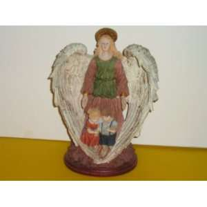 Guardian Angel/children ( 10.75 X 7): Home & Kitchen