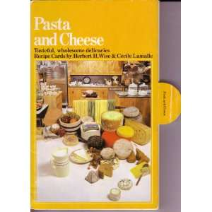 Pasta and cheese Tasteful, wholesome delicacies  recipe
