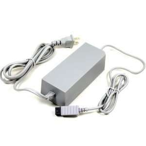 Power Adapter Wall Charger for Nintendo Wii