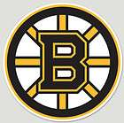 NHL Boston Bruins Logo 4 Vinyl Decal Sticker ANYCOLOR