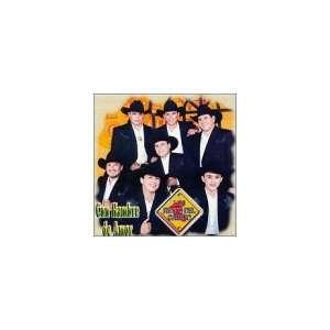 Con Hambre De Amor Reyes Del Camino Music
