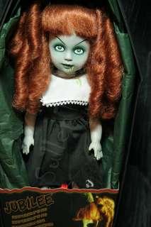 Jubilee Series 11  Living Dead Dolls  LDD  Mezco  sullentoys