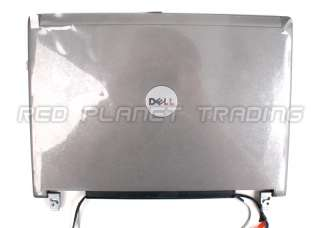 NEW Dell Latitude D420 D430 LCD Screen Display Complete Assembly WXGA