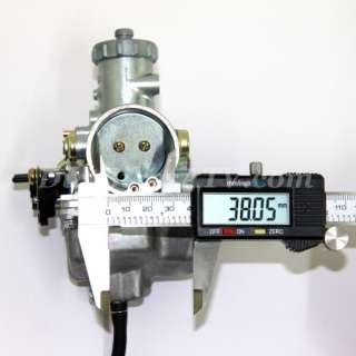 VM 30mm MIKUNI Carburetor Carb Honda ATV Quad Dirt Bike