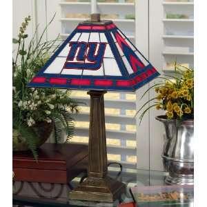 San Francisco Giants Lamp