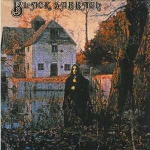 Black Sabbath [Vinyl] Black Sabbath Music