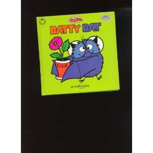 The Giggles Batty Bat Hutchings Books