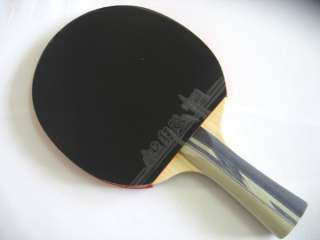 Table Tennis Paddle Racket Bat Penhold short DHS X  5006 Ping Pong