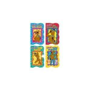 Scooby Doo Shaped Board Book Case Pack 48