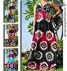 /Party/Cocktail Women Long Maxi Dress Size Plus Sz M   XXXL 6   22 US