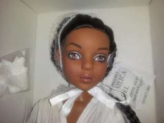 Doll Lizette Dionne A New Girl in Town African American doll