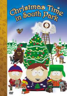 Christmas Time in South Park (DVD)  Overstock