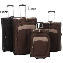 American Tourister Meridian 3 piece Luggage Set