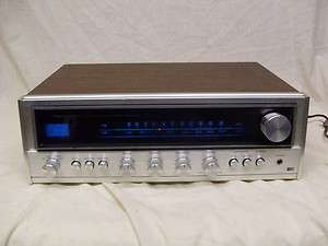 Vintage Realistic STA 21 Stereo Receiver STA21
