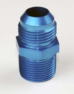 12 an Male Flare To 3/4 NPT Pipe Thread PRE 61296
