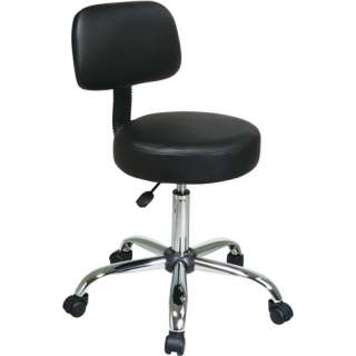 Work Smart Pneumatic Drafting Chair