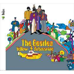 The Beatles   Yellow Submarine [Remastered] [9/9]