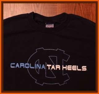 North Carolina Tar Heels UNC NCAA T Shirt M
