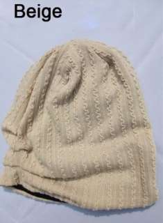 boy girl Trendy Baby Toddler child hat Knit Beanie Hat cap new