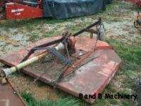 Bush Hog Brand RZ60 Razorback Cutter/Brush Mower 5 Foot