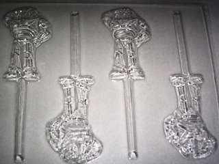 BUZZ LIGHTYEAR TOY STORY CHOCOLATE CANDY MOLD ***