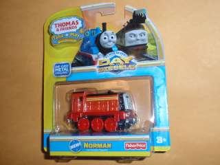 Thomas & Friends Take N Play NORMAN